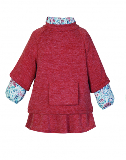Conjunto Eve Children Ginger